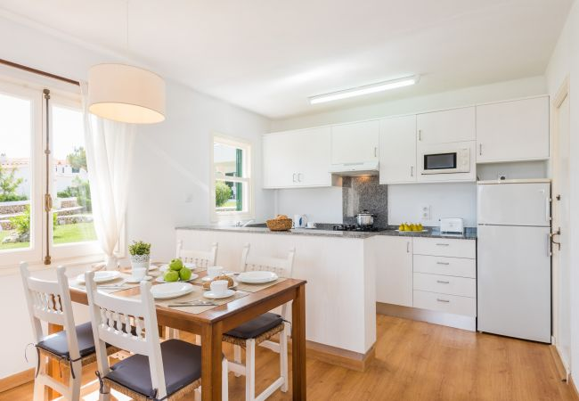 Arenal Jardín 50/3 –Apartments at 250 m from the beach of Arenal den Castell