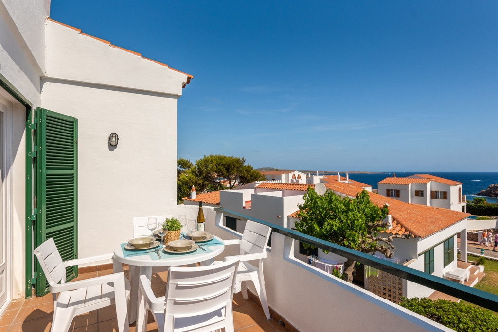 Arenal Jardín 55-1 – Charming family apartments in Arenal den Castell
