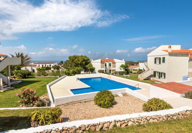 Arenal Jardín 55-1 – Apartment at 250 m from the beach of Arenal den Castell